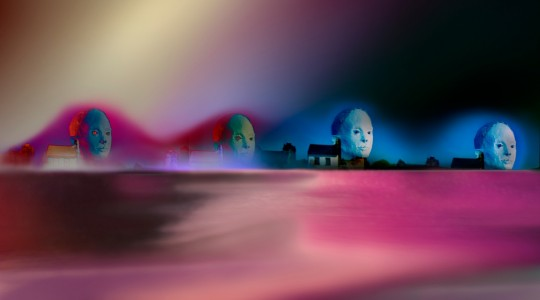 "Art for Progress presents ""Déjà vu"""