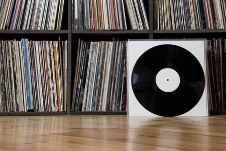 The Internet and The Vinyl Revival