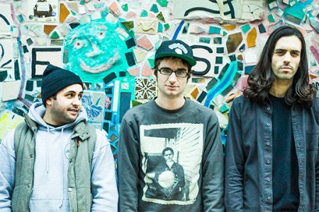 AFP Album Review: Heavy Love by Man Overboard