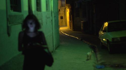 Amina silhouette_2