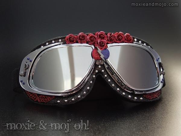 Moxie & Mojo Designs
