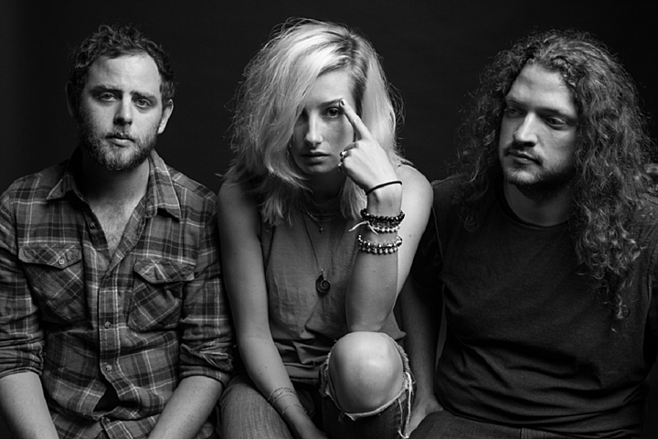 Slothrust, band, NYC