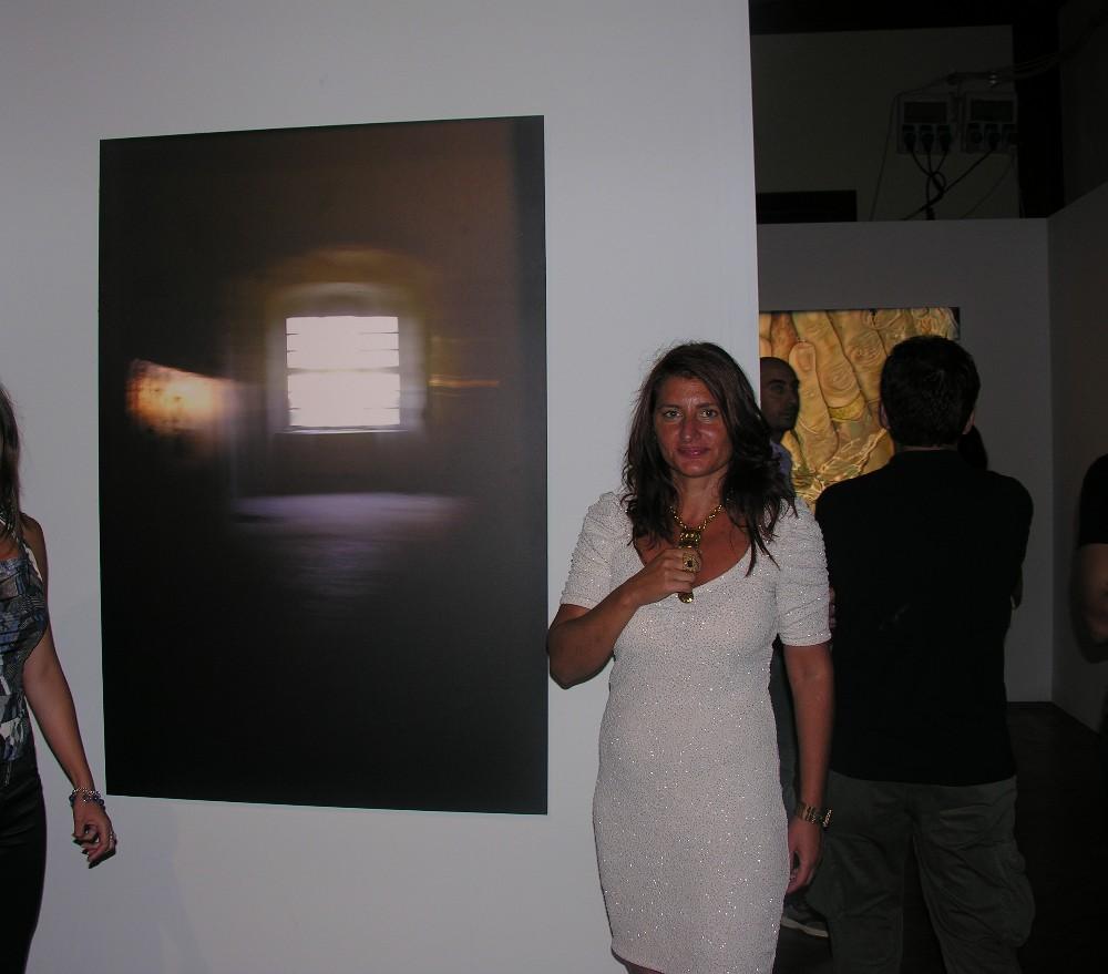 Vernissage Biennale Venezia